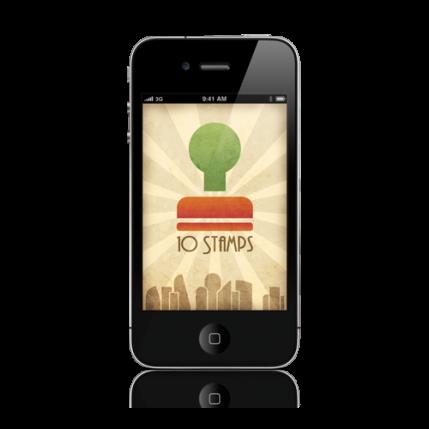 Musik für iPhone App Werbespot
