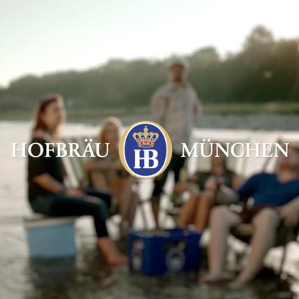 Musik für Hofbräu Trophy Spot