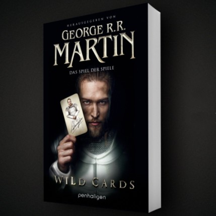 Musik für Kino-Spot für Game of Thrones Autor