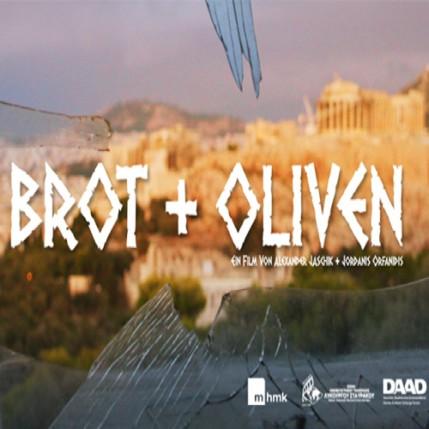 """Musik für Film """"Brot und Oliven"""""""