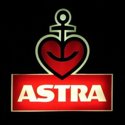 Musikproduktion für ASTRA Spec-Spot