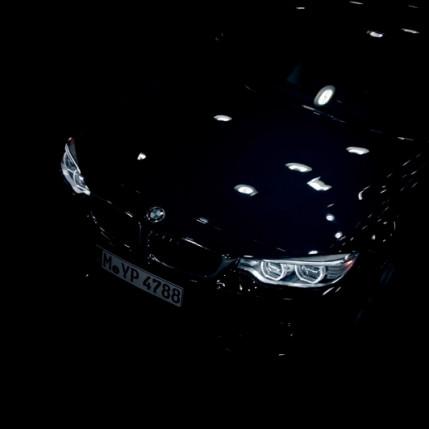 Musik für BMW Spot