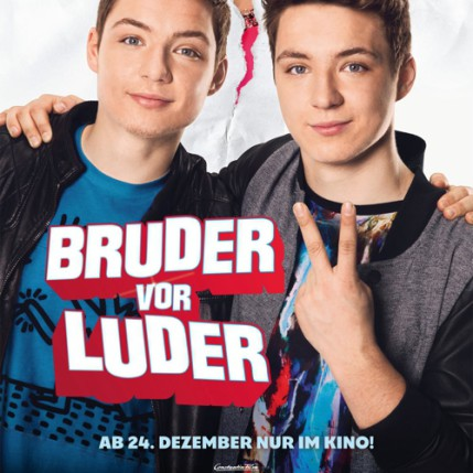 """Kinostart """"Bruder vor Luder"""""""