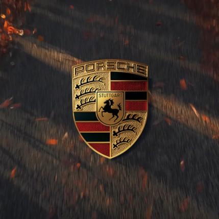 Musik für Porsche Spot