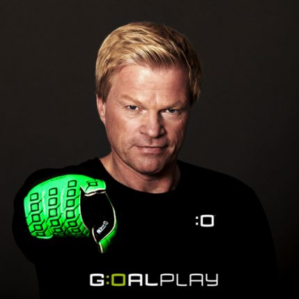 Musik für Oli Kahns Goalplay